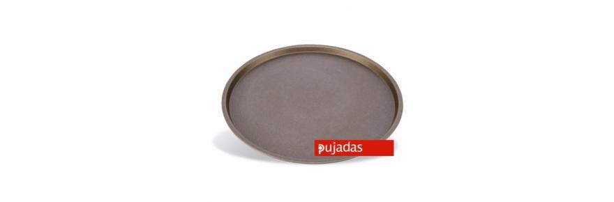 BANDEJAS REJILLAS PIZZERIA